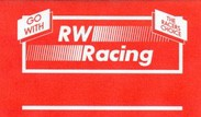 RW RACING