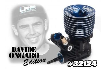 Ya tienes en Modelspain el motor Campeón del Mundo 1/8 Nitro